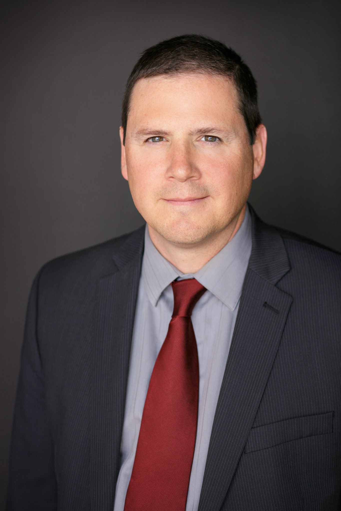 Attorney Kirk Waible