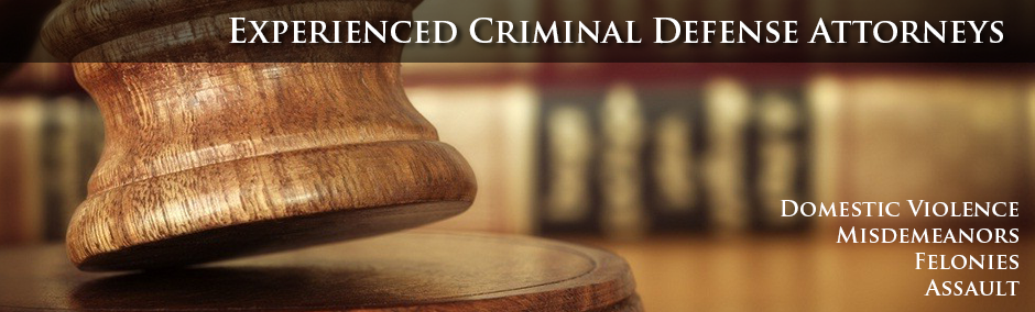 Fort Collins Criminal Defense